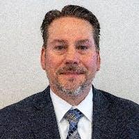 Brian Reinstra at Luther Bloomington Hyundai