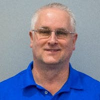 Dave Boogren at Luther Bloomington Hyundai