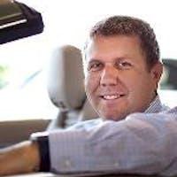 Sean  Arnett at Mercedes-Benz of Raleigh