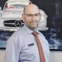 Gary  Feldman at Mercedes-Benz of Raleigh