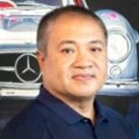 Bob Regalado at Mercedes-Benz of Raleigh