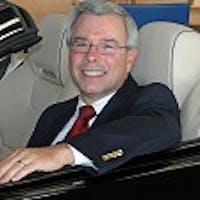 Jeffrey Mitchell at Mercedes-Benz of Raleigh