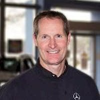 Mark Reichard at Mercedes-Benz of Raleigh