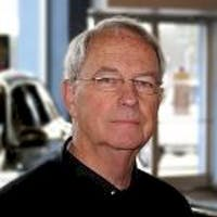 Phil Warlick at Mercedes-Benz of Raleigh