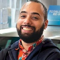 Travis Alvarez at Leith Volkswagen of Raleigh