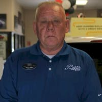 Dale Jones at Plaza Chrysler Dodge Jeep Ram