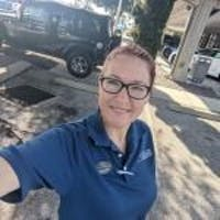 Michele Smith at Plaza Chrysler Dodge Jeep Ram
