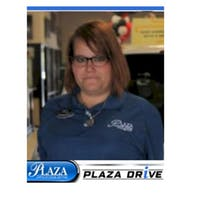 Jessica Hager at Plaza Chrysler Dodge Jeep Ram