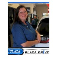 Sonia Clark at Plaza Chrysler Dodge Jeep Ram