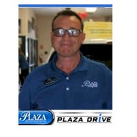 Scott Parker at Plaza Chrysler Dodge Jeep Ram