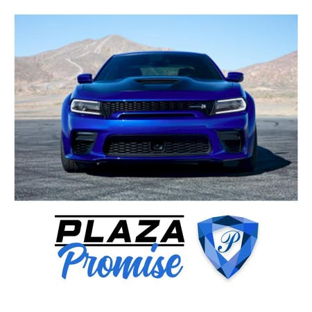 Plaza Chrysler Dodge Jeep Ram, Inverness, FL, 34453