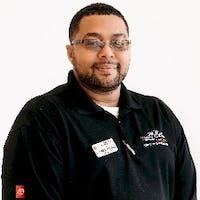Raymond Persaud at Toyota of McDonough - Service Center