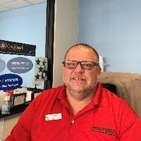 James Brickner at Hyundai of New Port Richey Certified Used Cars