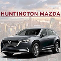 Geovanny (Geo) Pedroza at Huntington Mazda