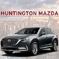 Geovanny (Geo) Pedroza at Huntington Mazda