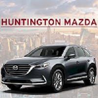 Andrew Gavilanes at Huntington Mazda