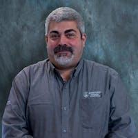 Michael Piscopo at Empire Mazda of Huntington
