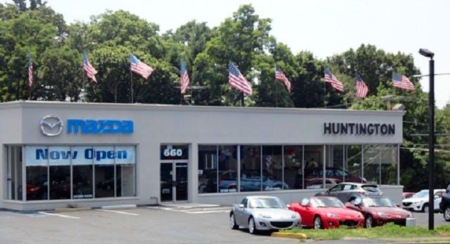 Empire Mazda of Huntington, Huntington Station, NY, 11746