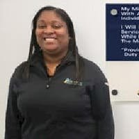 Shameiqua  Pittman at Empire Chrysler Jeep Dodge Ram of West Islip