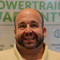 Gary Trabel at Hirlinger Chevrolet