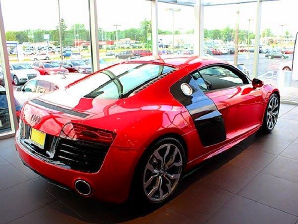 ODaniel Porsche Audi, Fort Wayne, IN, 46804
