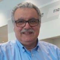 Doug Samaha at Copeland Chevrolet - Service Center