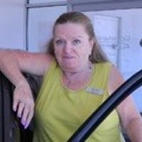 Donna Day at Copeland Chevrolet