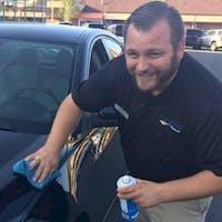 Robert Fuller at Copeland Chevrolet - Service Center