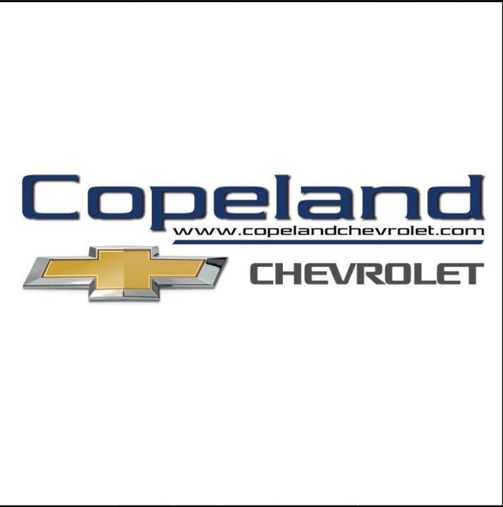 Copeland Chevrolet Chevrolet Used Car Dealer Service Center Dealership Ratings