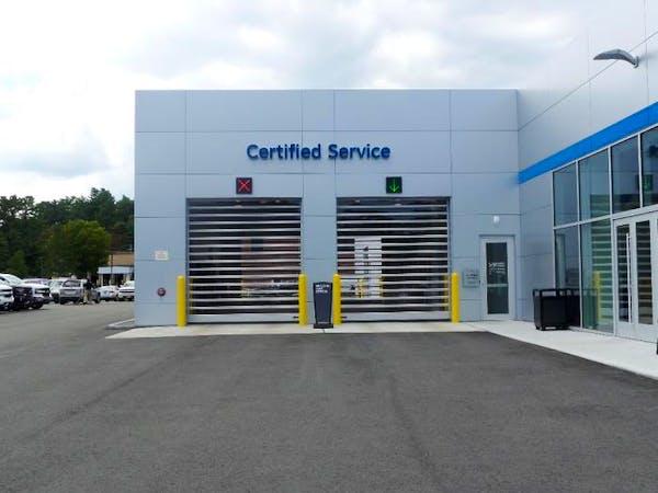 Copeland Chevrolet Chevrolet Used Car Dealer Service