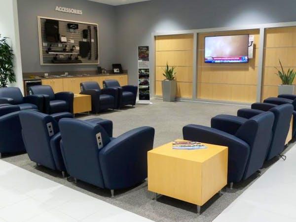 Copeland Chevrolet, Brockton, MA, 02301