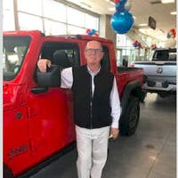 Chip  Gray  at Colonial South Chrysler Jeep Dodge RAM