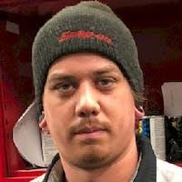 Steven Gonzalez at A-1 Toyota