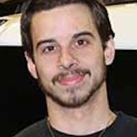 Kevin  Wheeler, Jr. at A-1 Toyota