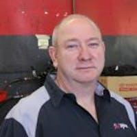 Brian McDonough at A-1 Toyota