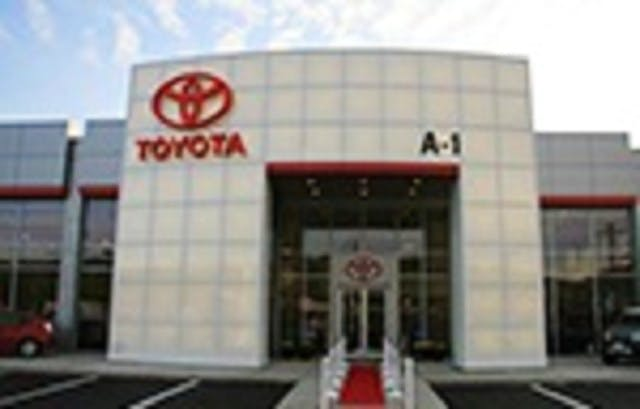 A-1 Toyota, New Haven, CT, 06515