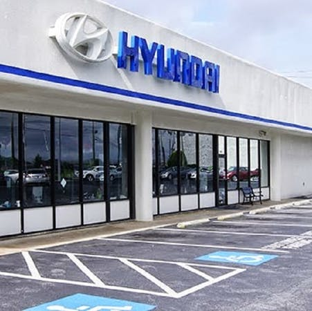 Nalley Hyundai, Lithonia, GA, 30038