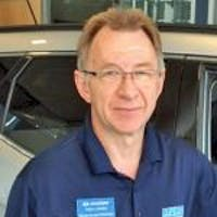 Theo Lohnes at Murray Hyundai White Rock - Service Centre