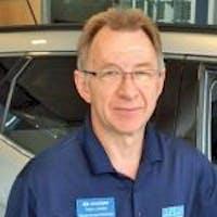Theo Lohnes at Murray Hyundai White Rock