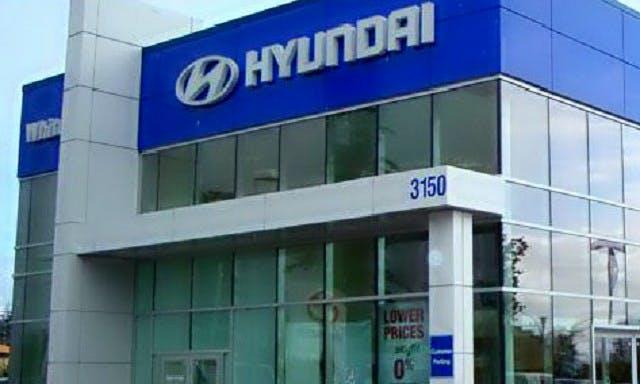 Murray Hyundai White Rock, Surrey, BC, V4P 1A2