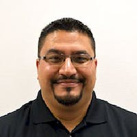 Kenneth Arriaga at Covert Chrysler Dodge Jeep Ram