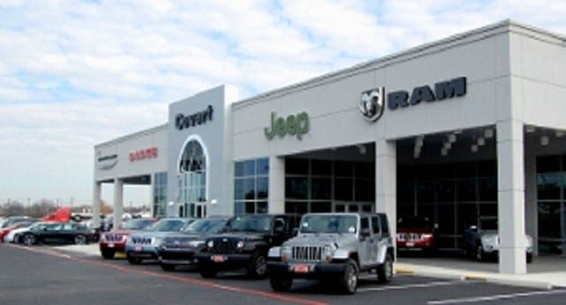 Covert Dodge Service >> Covert Chrysler Dodge Jeep Ram Service Center Chrysler