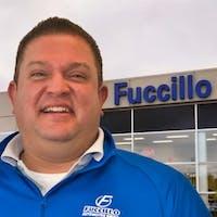 Eric Pattison at Fuccillo Hyundai of Grand Island - Service Center
