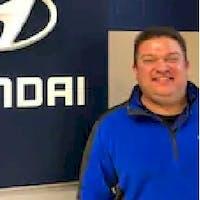 Eric Pattison at Fuccillo Hyundai of Grand Island
