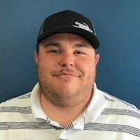 Tyler Stalnaker at Greenville Hyundai
