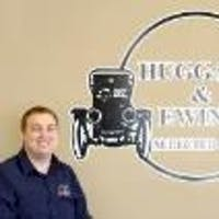 Tyler Souza at Huggard & Ewing