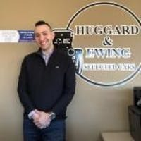 Alan Sperberg at Huggard & Ewing