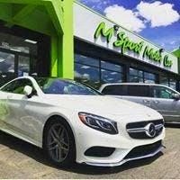M Sport Motor Car Company, Hillside, NJ, 07205