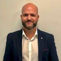 Gideon  Zur at Toronto Auto Brokers