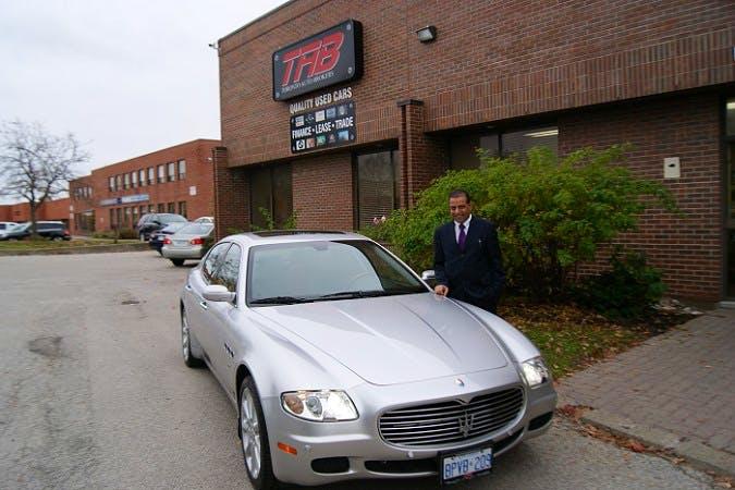 Toronto Auto Brokers, Woodbridge, ON, L4L 5V3